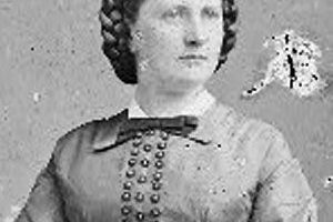 Harriet Lane Death Cause and Date