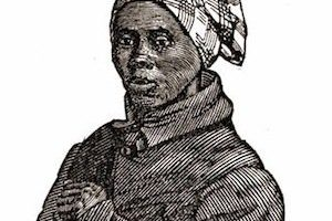 Harriet Tubman Death Cause and Date