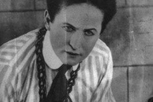Harry Houdini Death Cause and Date