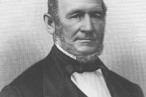 Heber C. Kimball Death Cause and Date