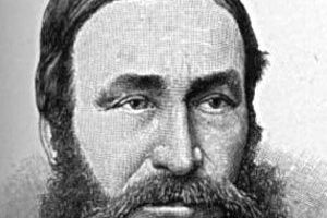 Heinrich Barth Death Cause and Date