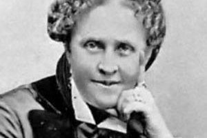 Helen Hunt Jackson Death Cause and Date