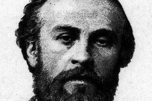 Henri Giffard Death Cause and Date