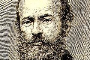 Henri Mouhout Death Cause and Date