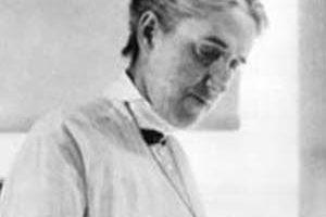 Henrietta Leavitt Death Cause and Date