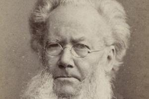 Henrik Ibsen Death Cause and Date
