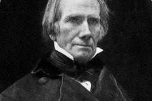 Henry Clay Death Cause and Date
