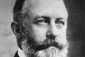 Henry Clay Frick Death Cause and Date