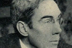 Henry Harland Death Cause and Date