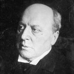 Henry James Death Cause and Date