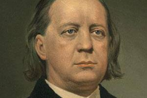 Henry Ward Beecher Death Cause and Date