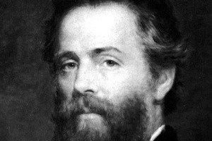 Herman Melville Death Cause and Date