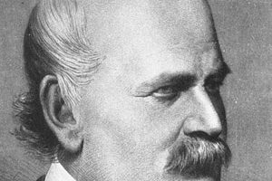 Ignaz Semmelweis Death Cause and Date