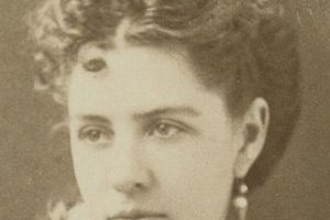 Ina Coolbrith Death Cause and Date