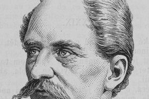 Ivan Kukuljevic Sakcinski Death Cause and Date