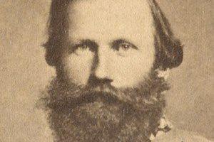 J.e.b. Stuart Death Cause and Date