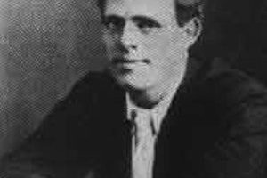 Jack London Death Cause and Date