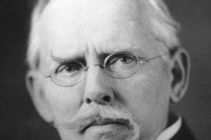 Jacob Riis Death Cause and Date