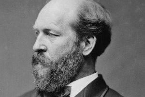 James A. Garfield Death Cause and Date