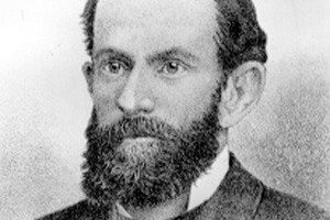 James Augustus Grant Death Cause and Date