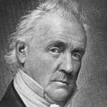 James Buchanan Death Cause and Date