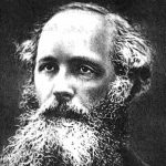 James Clerk Maxwell Death Cause and Date