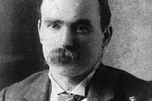 James Connolly Death Cause and Date