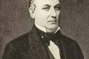 James Henry Hammond Death Cause and Date