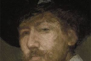 James McNeill Whistler Death Cause and Date