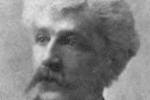 James Otis Kaler Death Cause and Date