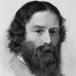 James Russell Lowell Death Cause and Date