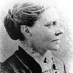 Jennie Kidd Trout Death Cause and Date