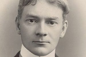 Jerome K. Jerome Death Cause and Date