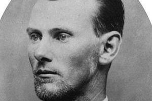 Jesse James Death Cause and Date