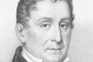 Johann Baptist Cramer Death Cause and Date