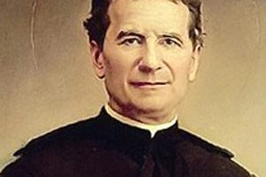 John Bosco Death Cause and Date