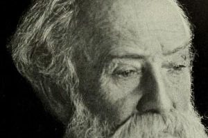 John Burroughs Death Cause and Date