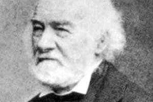 John Howard Payne Death Cause and Date