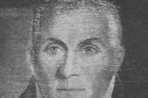 John Humphrey Noyes Death Cause and Date