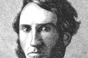 John Lloyd Stephens Death Cause and Date