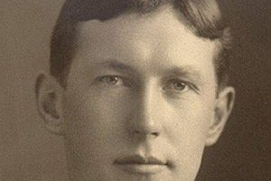 John McCrae Death Cause and Date