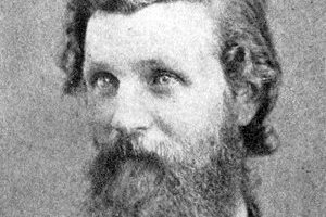 John Muir Death Cause and Date