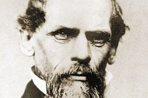 John Roebling Death Cause and Date