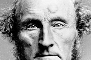 John Stuart Mill Death Cause and Date
