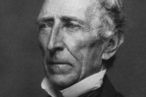 John Tyler Death Cause and Date