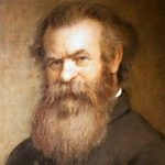 John Wesley Powell Death Cause and Date