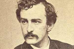 John Wilkes Booth Death Cause and Date