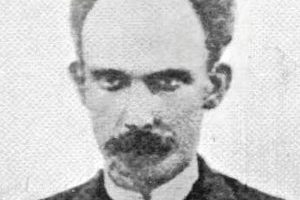 José Martí Death Cause and Date