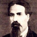 José Rosas Moreno Death Cause and Date