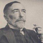 Joseph Conrad Death Cause and Date